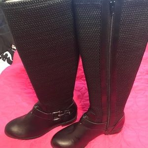 Alex Marie boots sz 7.5 new without tags